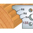 Axcaliber Pair of Limiters - 133