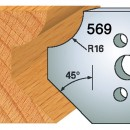 Axcaliber Pair of Limiters - 569