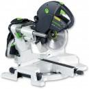 Festool KS120EBGB Compound Slide Mitre Saw - 230V