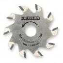 Proxxon TCT Saw Blade  (50mm x 10 teeth)