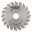 Proxxon TCT Saw Blade (50mm x 20 teeth)