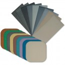 Micro-Mesh Soft Touch Pads and Mixed Pack of Abrasives - PACKAGE DEAL