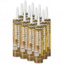 Heavy Duty Titebond Construction Adhesive - Box of 12 Tubes