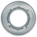 Triangle Lazy Susan Bearing - 225mm Round