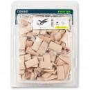 Festool Domino DF 500 Dowel - 6 x 40mm (Pkt 190)