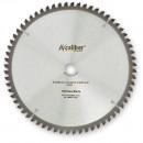 Axcaliber Contract 205mm TCT Aluminium Cutting Blade