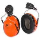 3M Helmet Mounted Earmuff Assembly for Versaflo M-Series