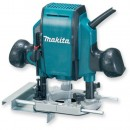 """Makita RP0900X Router (1/4"""")"""