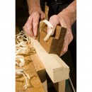 Moulding sash windows the traditional way