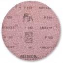 Mirka Abranet Abrasive Disc 120g - 125mm (Pkt 10)