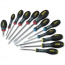 Stanley FatMax 12 Piece Screwdriver Set