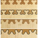 Leigh Isoloc B Joint Templates For D4RM Dovetail Jig