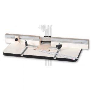 Axminster Pillar Drill Table