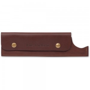 Leather Cases for Lie-Nielsen Dovetail & Small Crosscut Saws