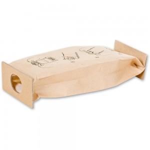 Makita Dust Bags for 9046/BO5021 Sander (Pkt 5)