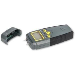 Axminster Moisture Meter LCD Display
