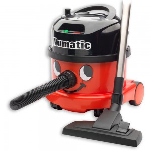 Numatic PPR240 ProVac Eco Vacuum Cleaner