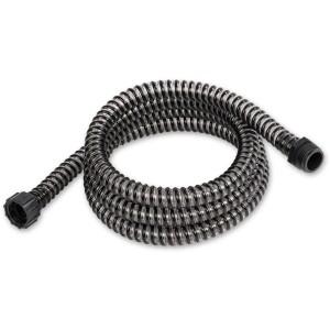 Fuji 2268 Flexible Whip Hose Black