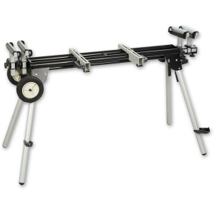 Axminster Trade Workshop Mitre Saw Stand