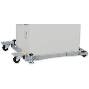 Axminster Trade Series Planer Thicknesser Mobile Base