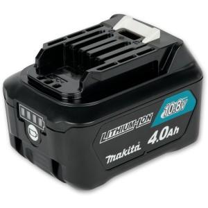 Makita BL1040B Li-Ion Slide Battery 10.8V (4.0Ah)