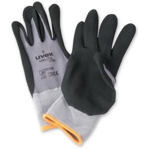 uvex unilite 7700 Nitrile PU Work Gloves
