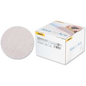 Mirka Abranet Ace Abrasive Discs 125mm