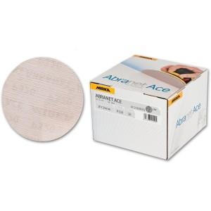 Mirka Abranet HD Abrasive Discs 125mm