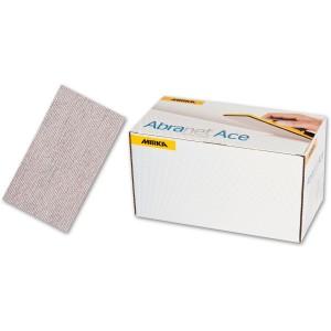 Mirka Abranet Ace Sheets 70 x 125mm