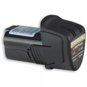 Proxxon Lithium-ion Battery Li/A