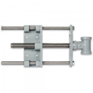 Axminster Trade Vices Plain Screw Vice Guide