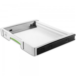 Festool SYS-AZ Pull Out Drawer For Systainer Cases
