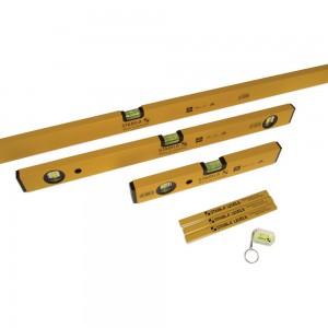 Stabila 70-2 Combi Pack 30cm + 60cm + 180cm