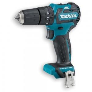 Makita HP332DZ Brushless Combi Drill 10.8V (Body Only)