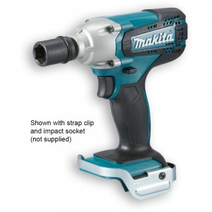 Makita DTW190Z Cordless Impact Wrench 18V (Body Only)