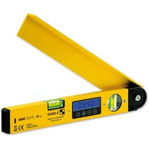 Stabila AWM-35 Digital Angle Finder Level