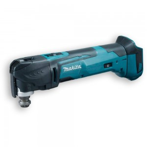 Makita DTM51Z Keyless Cordless Multi-Tool (Body Only)