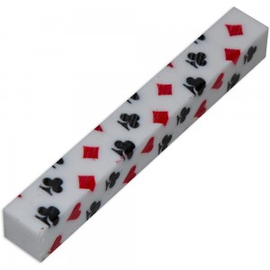Playing Cards Pen Blank
