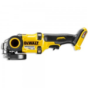 DeWALT DCG414N XR FLEXVOLT 125mm Grinder 54V (Body Only)