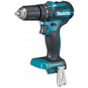 Makita DHP483ZJ Brushless Combi in MAKPAC 18V (Body Only)