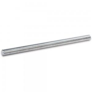 Axminster EN8 Steel Round Bar