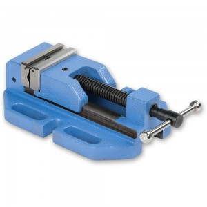 Axminster Engineer Series Drill Vice - 60mm