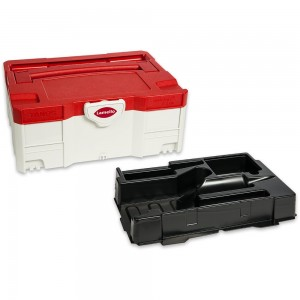 Lamello Systainer Case With Inlay for Classic X