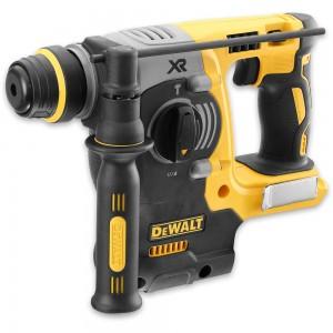 DeWALT DCH273N XR Brushless SDS Hammer Drill 18V (Body Only)