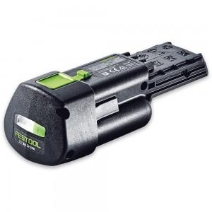 Festool BP 18 Li 3.1 Ergo Battery Pack 18V (3.1Ah)
