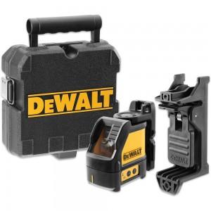 DeWALT DW088CG Cross Line Green Laser