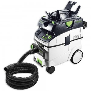 Festool CTM 36 AC PLANEX Dust Extractor (M Class)
