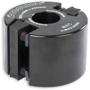Logosol Serrated Back Cutter Block for PH360