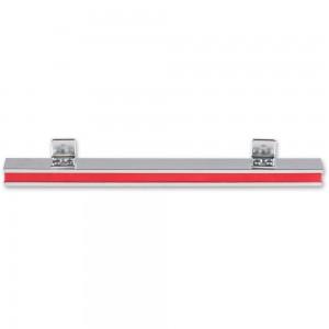 Axminster Magnetic Tool Rail - 330mm