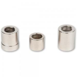 Craftprokits Bushing Set for European Chrome & 24kt Gold Pen Kits